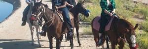 Equestrian Recreation